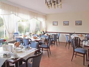 Haus Thorwarth - Hotel garni, Отели  Куксхафен - big - 49