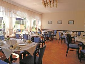 Haus Thorwarth - Hotel garni, Отели  Куксхафен - big - 43