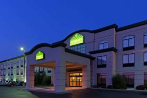 Wingate by Wyndham Cincinnati/Erlanger - Stringtown
