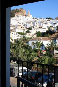 Apartamento El Burgos, Ferienwohnungen  Ardales - big - 3