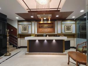Auberges de jeunesse - Hotel Subhalakshmi Palace