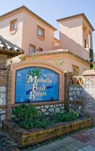 Marbella Beach Resort at Club Playa Real, Apartmanok  Marbella - big - 70