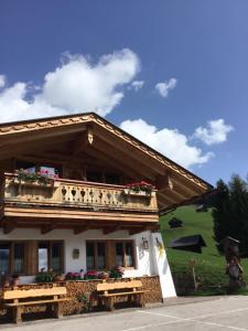 B&B Solder Chalet Dolomiti, Bed and breakfasts  Sappada - big - 29