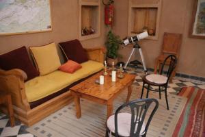 Villa Boujouf, Affittacamere  Guelmim - big - 42