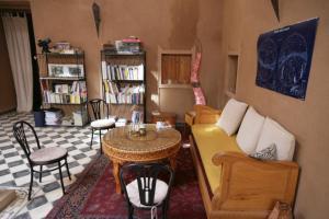 Villa Boujouf, Affittacamere  Guelmim - big - 41