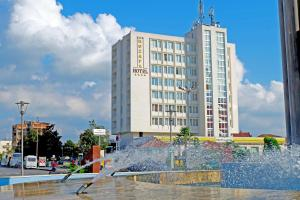 Rozafa Hotel - Shkodër