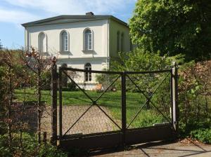 obrázek - Ferienwohnung Kavaliershaus