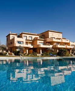 Marbella Beach Resort at Club Playa Real, Apartmanok  Marbella - big - 73