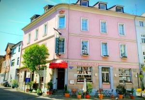 Hotel Ohm Patt - Halsenbach