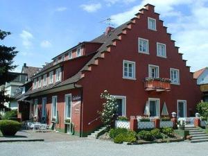 Gästehaus Sparenberg - Kirchhofen
