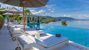Ocean's 11 Villa - Ko Naka