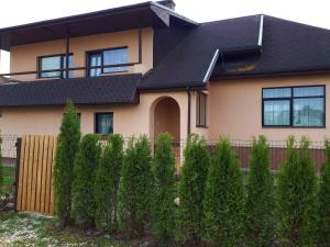 Guest House YoYo - Rīga