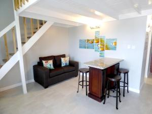 Beach Two Bedroom Loft Suite E29