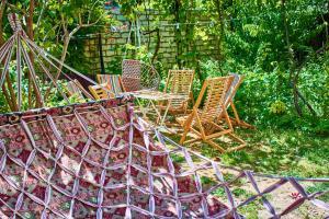 Nitsa Guest House, Pensionen  Gori - big - 79