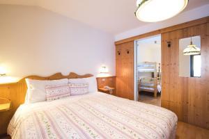 Albergo Vezzana - Hotel - Passo Rolle
