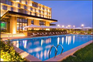 Radisson Hotel Dakar Diamniadi..
