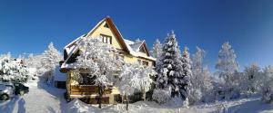 Dom Gościnny Efka
