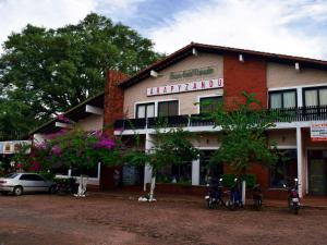 Hotel Arapysandú San Ignacio, Hotely  San Ygnacio - big - 1