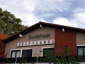 Hotel Arapysandú San Ignacio, Отели  Сан-Игнасио - big - 28