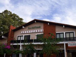 Hotel Arapysandú San Ignacio, Отели  Сан-Игнасио - big - 34