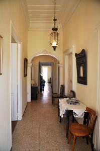 Neoclassical House Andros Greece