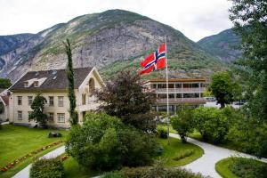 Albergues - Lindstrøm Hotel