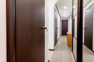 Apartment on Malaya Pirogovskaya 23, Ferienwohnungen  Moskau - big - 104