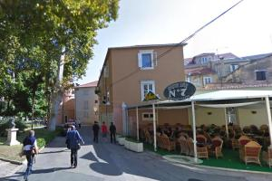 Apartments and rooms with WiFi Zadar - 14528