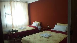 Hostal Incanto, Guest houses  Ollantaytambo - big - 61
