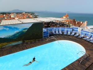 Radisson Blu Hotel, Biarritz (3 of 65)