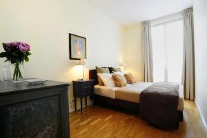 Appartements Caumartin 64