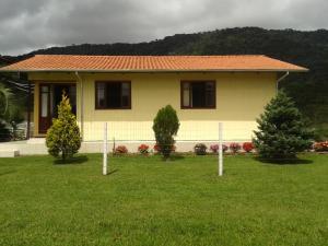 obrázek - Casa Pousada dos Pinheiros