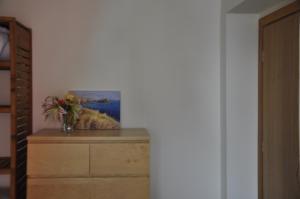 Miltos Apartment, Apartmanok  Himara - big - 24