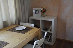 Miltos Apartment, Apartmanok  Himara - big - 27