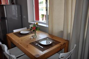 Miltos Apartment, Apartmanok  Himara - big - 29