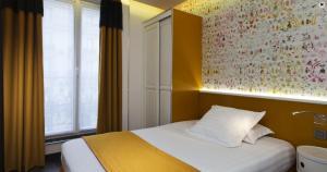 Hotel Le M Saint Germain, Szállodák  Párizs - big - 29