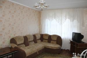 Двухкомнатная квартира - Obraztsovoye