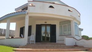 Villa Le onde
