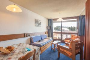 Résidence Pierre & Vacances Les Mouflons I et II - Hotel - Le Praz de Lys