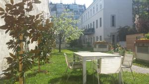 obrázek - Apartment Innenstadttraum