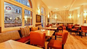 Hotel Thüringer Hof - Hamma