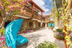 Lijiang Century Haitang Garden Guesthouse, Penzióny  Lijiang - big - 1