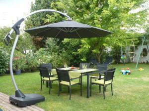 Appartement Le Jardin - Apartment - Lingolsheim