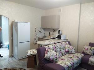 Аппартаменты на Окружном - Gribtsovo
