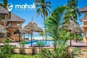 Mahali Zanzibar