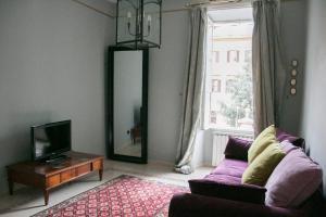 Cernaia Apartment