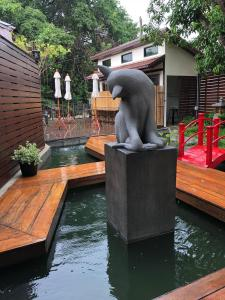 Aiim's Tales Canal Boutique House - Ban Khlong Bang Ramat