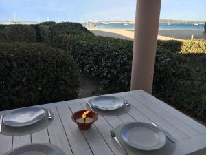 obrázek - Beachfront apartment in Port Grimaud