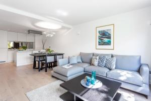 Craven Hill Luxe
