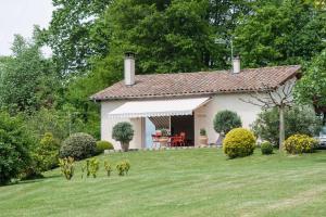 Accommodation in Monlaur-Bernet